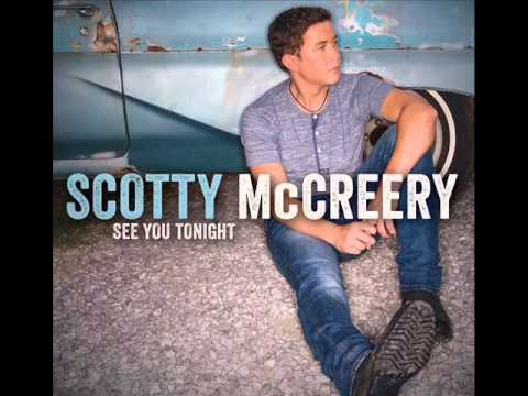 Scotty McCreery - Feelin' it Lyrics [EXCLUSIVE]