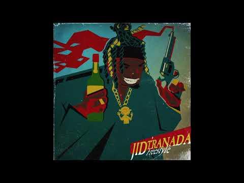 JID – JIDtranada Freestyle