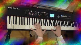 Baixar Improvisation #02,