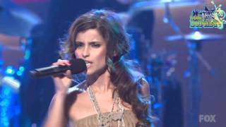 Baixar - Nelly Furtado Feat Timbaland Promiscuous Live So You Think You Can Dance Hd Grátis