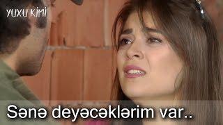 Aqsin Və Yasəmənin Gorusu Yuxu Kimi 1 Ci Seriya Fraqment Youtube