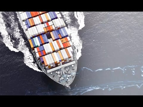 Shaping maritime safety and security