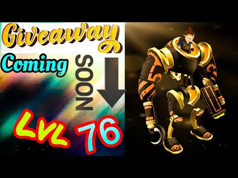 Arcane Legends | Giveaway Coming Soon & Lvl 76 Expansion Predictions