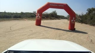 Extreme Off-Road Adventure with the New Mitsubishi L200 (2015), iDrive TV, Episod bonus