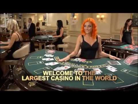 Playtech™ Asia & Euro Live Dealers - Presented By MONTE365.COM