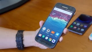 Tested: Samsung Galaxy S7 Review