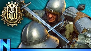 Most HARDCORE Medieval RPG Ever Made! - KINGDOM COME