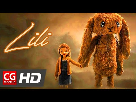 "**award-winning**-animated-short-film:-""lili-short-film""-by-hani-dombe-&-tom-kouris-