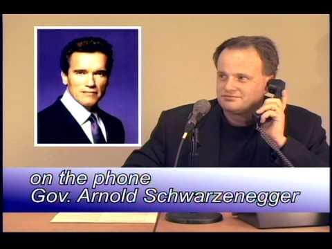 The Bob Clifford Show - lost episode 8-16-05
