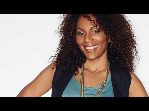 #JustAceIt Podcast: Jasmine Sanders Interview