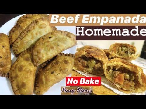 no-bake-beef-empanada-recipe-|-how-to-make-beef-empanada-|-beef-empanada-filipino-style