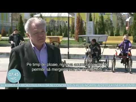 """PRIME TV MOLDOVA """"PRIMA ORA"""""""