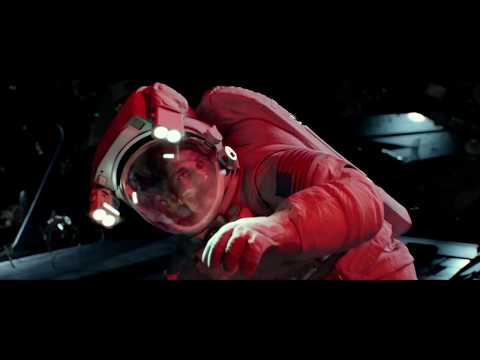 GEOSTORM: Official 'Control' Trailer