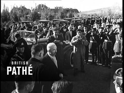 Turkey Celebrates (1941)
