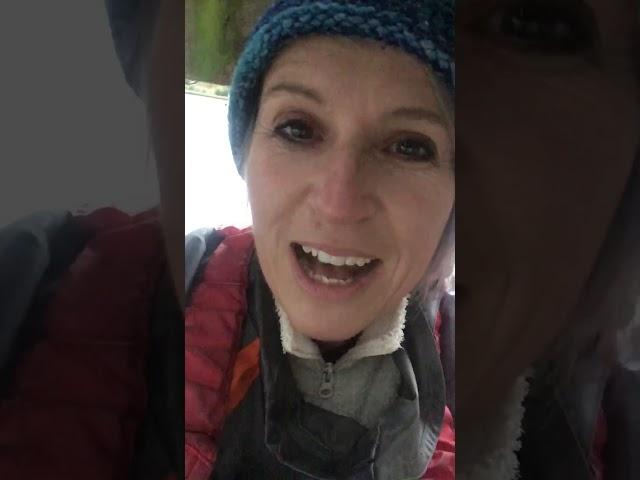 Choir leader in a kayak. Episode 8