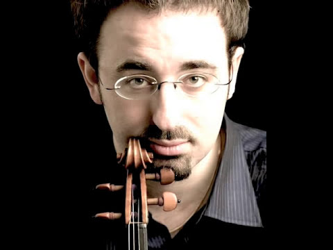 Tchaikovsky Violin Concerto 3rd Movement Giulio Plotino Violin