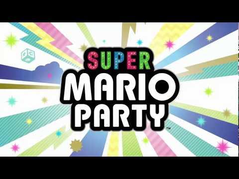 Super Mario Party - Reveal Trailer (Nintendo Switch - E3 2018)