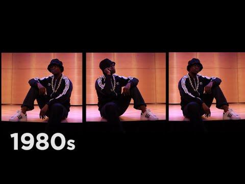A Brief History Of Black Men's Fashion