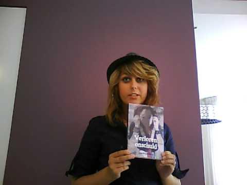Boek Verloren onschuld Lois Blommestein