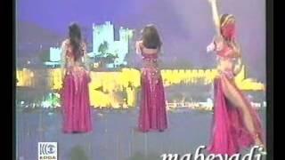 Mezdeke 4 - Arab Rapsodi , Various Artists - Baladi