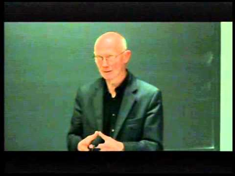 """Pascal Lamy - """"How is Globalization Affecting Trade Today?"""""""