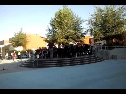 Frank Augustus Miller Middle School Open House