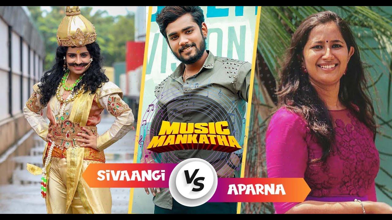Aparna's Surprise Birthday Celebrations with Sivaangi | Sam Vishal | Sakthi | DJ Black | MediaMasons