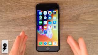 iPhone HIZLANDIRMAK İÇİN 10 YÖNTEM!