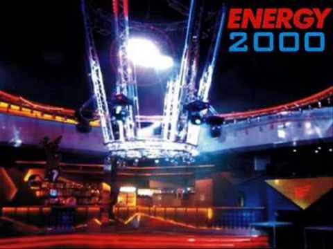 Energy 2000 mix vol. 37 - Summer Edition