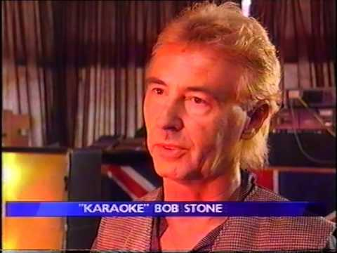 West Country News - Karaoke Bob to Retire - 1996