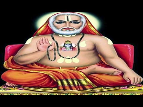Om Sri Raghavendraya Namaha | Guru Raghavendra Swamy Songs | Latest Hindi Bhakti Mantras