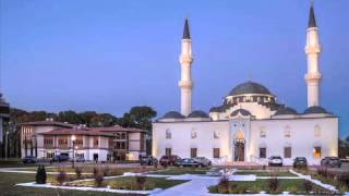 New Turkish Cultural Center Opens 2017 Video