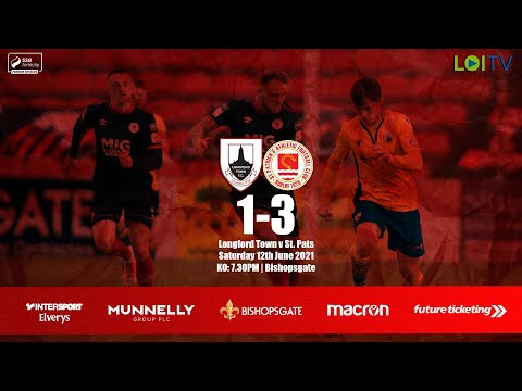 Longford St. Patricks Goals And Highlights