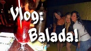 Vlog: Balada!