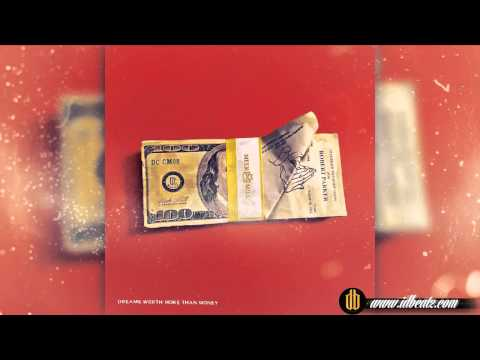 Meek Mill - Jump Out The Face Instrumental [Reprod By.iDBeatz] #DWMTM