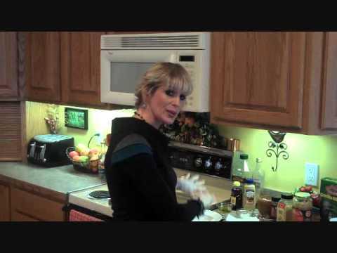 Honey Pecan Crusted Chicken Recipe