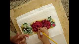 Baixar Marcia Gama de Mello- Rosas Púrpura