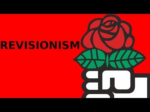 Democratic Socialism = Revisionism