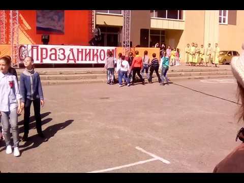 1 мая в Карпинске(8)