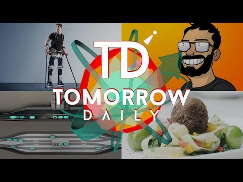 Tomorrow Daily - Loot Crate co-founder talks subscription nerd swag, Ep 310