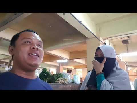 Begini Keadaan Pasar Tradisional Kebayoran Lama Jakarta Selatan Mp3