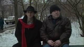 Улицы разбитых фонарей «Третий слева»  7 Серия 1 сезон (1997—1998)