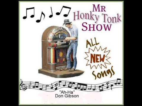 Ah Ha Don Gibson