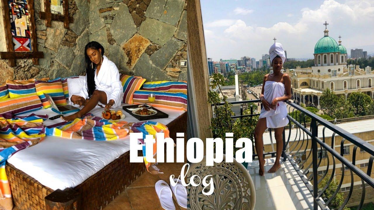 Addis Ababa, Ethiopia | Vlog