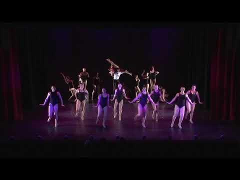 Sing, Sing, Sing  Fosse Style Dance