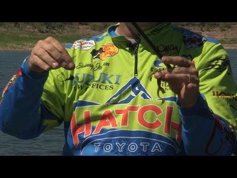 fishing-with-johnny-johnson---as-the-seasons-change,-so-does-the-bite