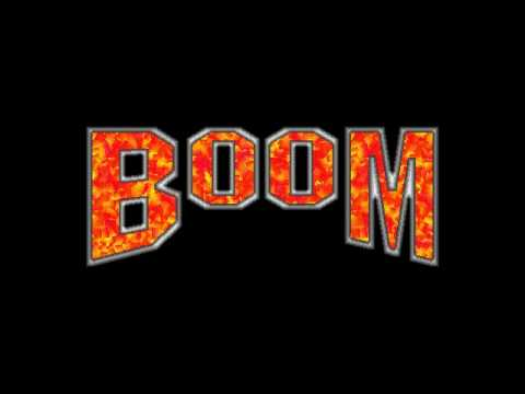 BooM OST - 01 - Go for it