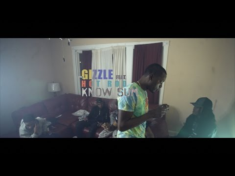 Gizzle ft. Hot Rod - Know Sum (Official Music Video) Dir. By @RioProdBXC