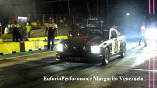 Turbo Mustang GT PicaPica Ciudad Ojeda-EuforiaPerformance