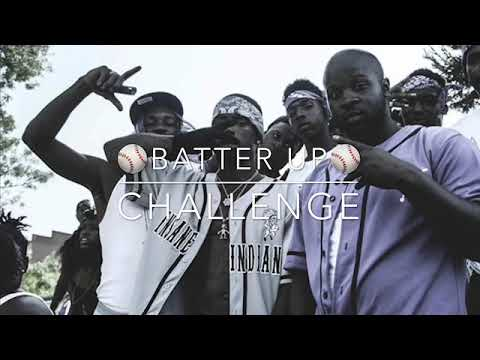 #BatterUpChallenge - Saviii